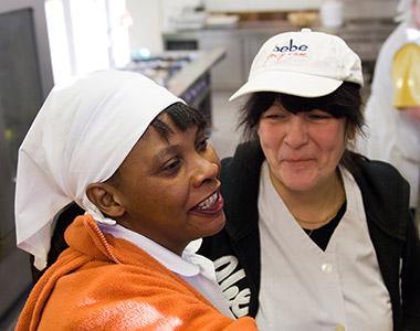 Pottkieker hilft Arbeitslosen zurück ins Berufsleben